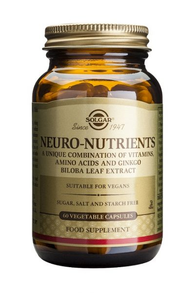 Neuro-Nutrients 60 Cápsulas